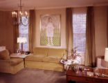 [Madame's Sitting Room, Theodore Newton Law Residence]