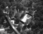 [Aerial View, The Farm, Houston, Texas]