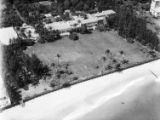 [Harrison Williams' 'Blythedunes' Estate Palm Beach, FL]