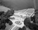 [Robert Goelet IV's 'Ochre Court' Estate, Newport, RI]