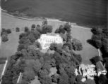 [Herman Oelrichs, Jr.'s 'Rosecliff' Estate, Newport, RI]