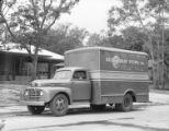G.C.F. Truck, Houston, Texas
