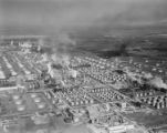 Humble Oil & Refining Co., Aerial