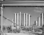 Brown Instruments Div. of Minn. Honeywell at Humble Oil & Refining Co. Baytown, Texas, of...