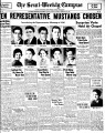 The Semi-Weekly Campus, Volume XXI, Number 36, February 29, 1936