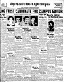 The Semi-Weekly Campus, Volume XXI, Number 44, March 28, 1936