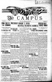 The Campus, Volume II, Number 28, April 13, 1917