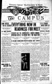The Campus, Volume II, Number 29, April 20, 1917