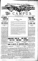 The Campus, Volume II, Number 32, May 11, 1917