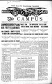The Campus, Volume II, Number 35, June 1, 1917