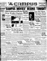 The Campus, Volume 23, Number 42, March 23, 1938