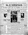 The Campus, Volume 26, Number 44, March 29, 1941