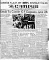 The Campus, Volume 29, Number 60,  June 10, 1944