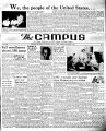 The Campus, Volume 30, Number 2, September 15, 1944