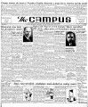 The Campus, Volume 30, Number 26, April 13, 1945