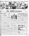 The SMU Campus, Volume 32, Number 23, December 18, 1946