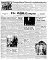 The SMU Campus, Volume 32, Number 35, March 8, 1947