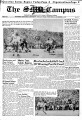 The SMU Campus, Volume 33, Number 19, December 3, 1947
