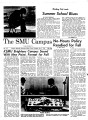 The SMU Campus, Volume 54, Number 113, July 3, 1969