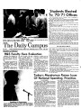 The Daily Campus, Volume 55, Number 100, April 15, 1970