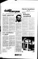 The Daily Campus, Volume 58, Number 95 April 6, 1973