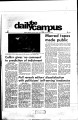 The Daily Campus, Volume 59, Number 47 November 28, 1973