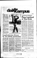 The Daily Campus, Volume 59, Number 77, March 1, 1974