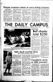 The Daily Campus, Volume 60, Number 51, December 4, 1974
