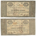 Republic of Texas $100.00 (one hundred dollars) Star Note