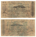 Marion County $1.00 (one dollar) county scrip