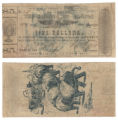 Marion County $5.00 (five dollars) county scrip