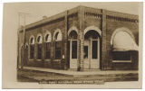 First National Bank, Byers, Texas