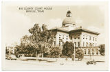 Bee County Court House, Beeville, Texas