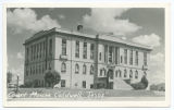 Court House, Caldwell, Texas