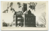 Court House, Giddings, Tex.