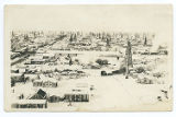 [Breckenridge, Texas, after snow]
