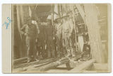 [Petroleum workers, Burkburnett, Texas]