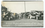 School Pageant, Crawford, Tex. 5/19/21