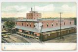 Atlantic Rice Mills, Beaumont, Texas.
