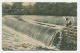 Waterworks Dam, Brownwood, Tex.