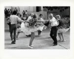 Square dancers, State Fair of Texas