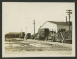 [Delivery of Equipment, Love Field, Dallas, Texas]