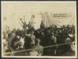 Concession. ''Flyin' Frolic'' Nov., 12-13, 1918. Love Field, Tex.