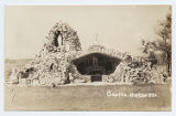 Grotto, Hostyn, Tex.