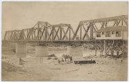 [Brownsville-Matamoros International Bridge]