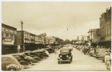 Main Street, Winnsboro, Texas
