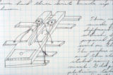 [Sketch of the first integrated circuit from Jack Kilby's notebook]