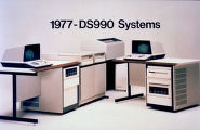 [DS990 Systems. Computers, printers and disk drives]