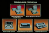 [Terminals and peripherals]