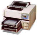 [OmniLaser Series 2000 printer (TI-28057A)]